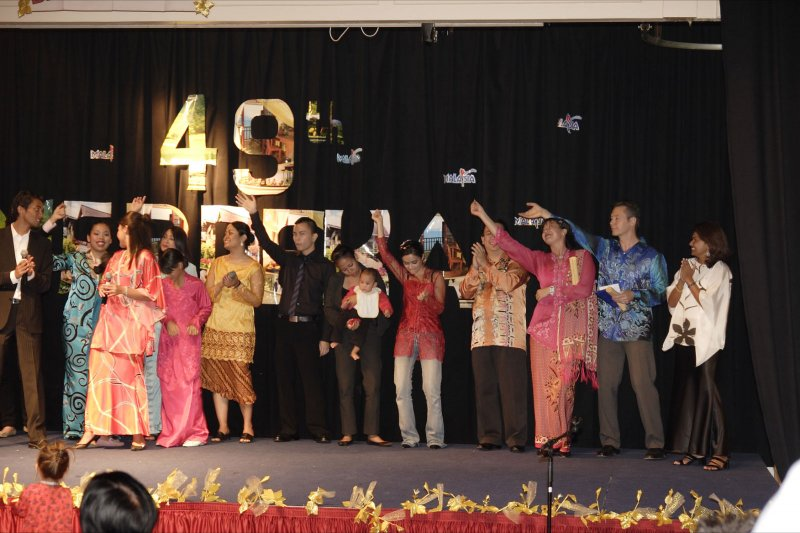 2006 Merdeka Marriott 100
