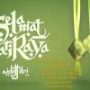 Mark the date: MCD Hari Raya 2018