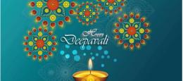 Save the Date: Deepavali 2018