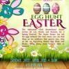 Easter Egg Hunt with MCD Junior