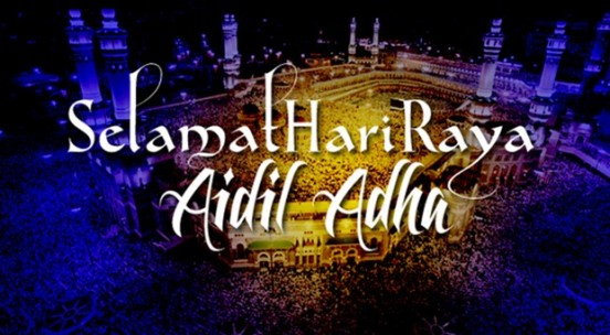 Image result for aidil adha 2016